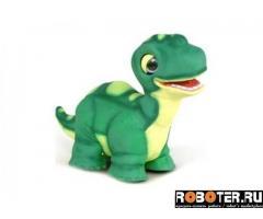 Робот динозавр интерактивный