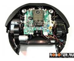 Ремонт робот-пылесосов всех типов