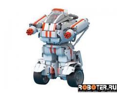 Робот конструктор mitu builder
