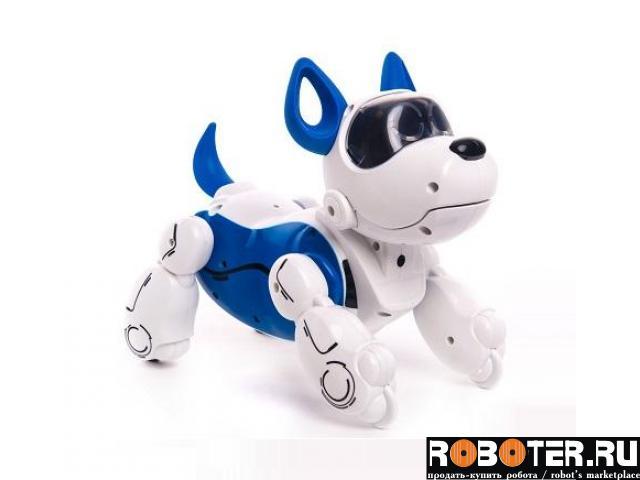 Интерактивный пес