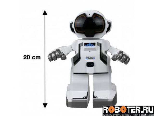 Робот Silverlit Robot