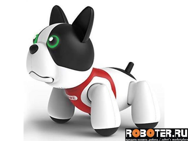 Робот-собака Duke, новый, без коробки