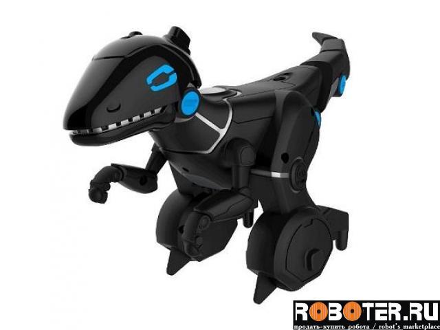 Робот MiPosaur