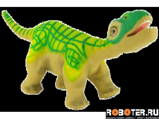 Робот-Динозавр pleo