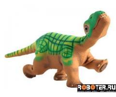 Робот-динозавр почти новый