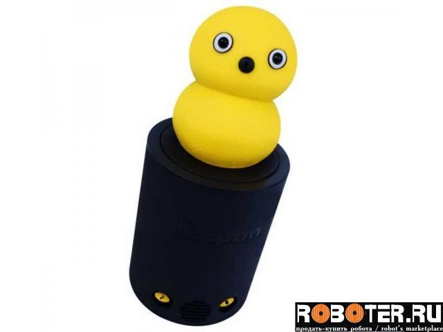 Робот Keepon