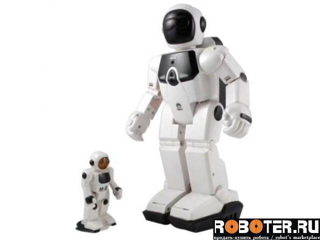 Робот Maxibot GX-386