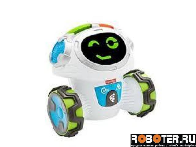 Робот Мови от «Fhisher price»