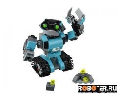 Lego Робот-Исследователь 31062