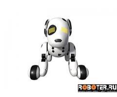 Робот на радиоуправлении Далматинец