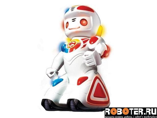 Робот эмиглио Emiglio