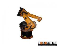 Робот манипулятор Kuka KR 125 всё новое