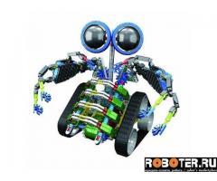 Робот-глазастик Attivio Турбо