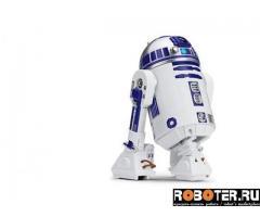 Робот r2d2 от Deagistini