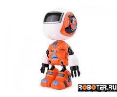 Робот повторюшка