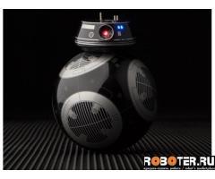 Робот Star Wars BB 9