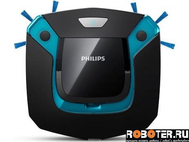 Робот пылесос Philips fc8794 1