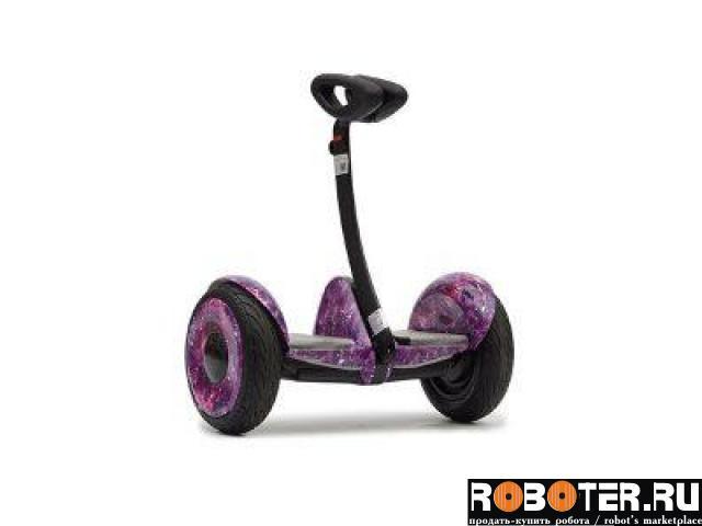 Минисигвей Mini Robot Pro