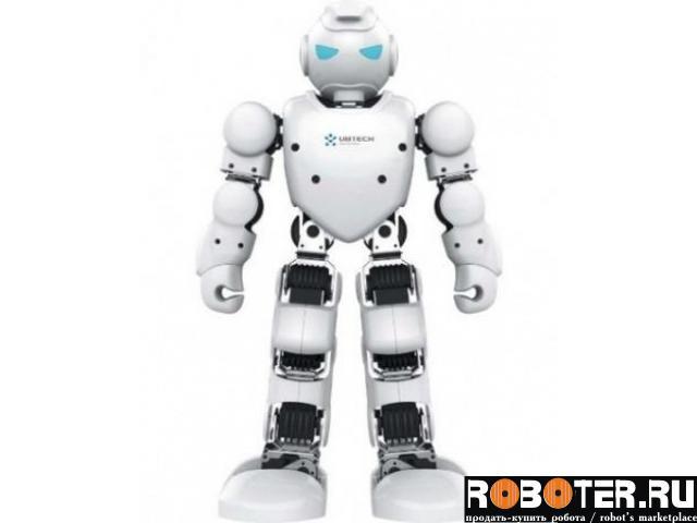 Робот AIpha 1 Pro oт UBTech
