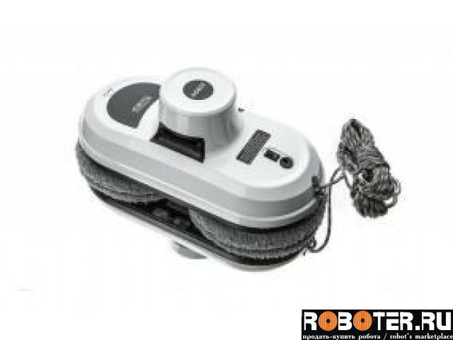 Робот мойщик окон Hobot 188. Аренда