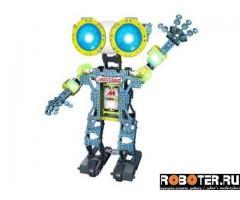 Робот Meccanoid (Меканоид)