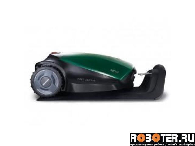 Робот-газонокосилка Robomow rс308u
