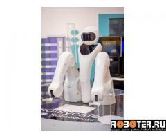 Более 16 роботов со всего мира