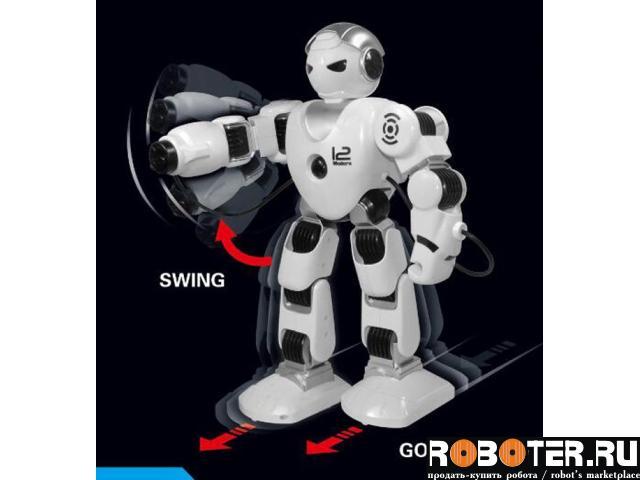 Робот Альфа Компаньон