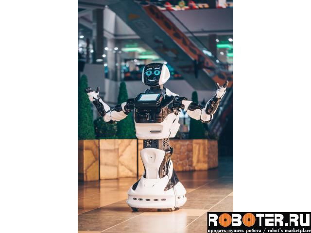 Продам Promobot V4