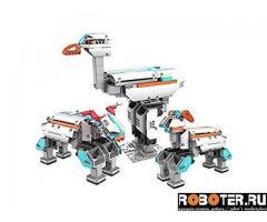 Jimu robot ubtech робот