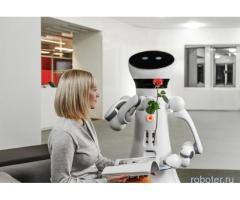Care-O-bot (Fraunhofer)