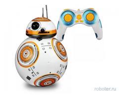 Робот Bb-robot р/у star wars