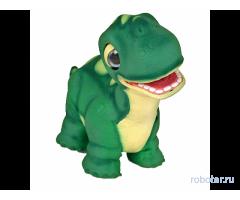 Робот динозавр Маленький Инью Little Inu Senario