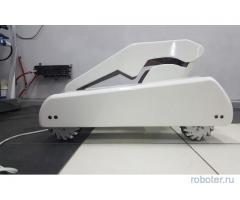 Робот, роботизированая платформа
