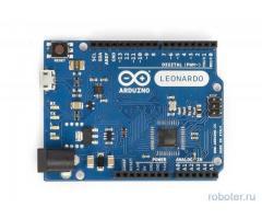Arduino UNO R3, Leonardo, Mega2560, Роботы, Модули