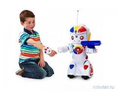 Робот эмилио в аренду