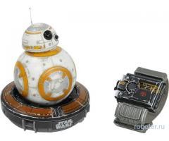 Робот Sphero BB-8 + Force Band новый, гарантия