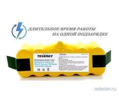 Аккумулятор для iRobot Roomba и Braava Tenergy