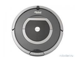 Ремонт iRobot