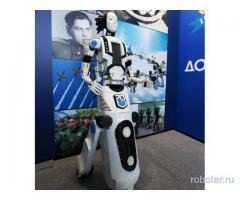 Робот Коломбина