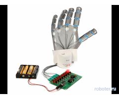 Конструктор роботизированной руки