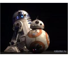 Droids.ru: магазин дроидов из Star Wars