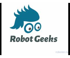 Robot Geeks - магазин роботов
