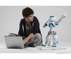 Java программирование роботов