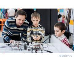 Семинар для преподавателей робототехники