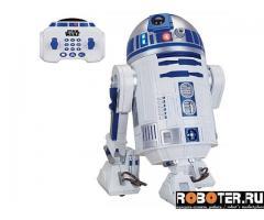 Астродроид R2-D2 с д/у (40 см) новый, в упаковке