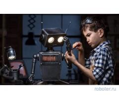 Робототехника в Краснодаре