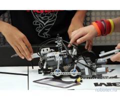Курсы робототехники в ХМАО