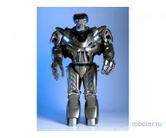 Робот Титан