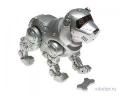 Робот щенок Puppy Tekno